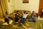 Kawan Baru - ki.ka. Karim, Emil, Ilham
