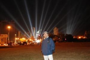 Me & the Light Show