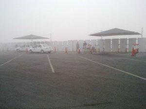 Pocket Parking Test - Karwa