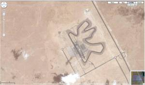 Losail Circuit Track