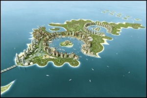 The Pearl - Qatar