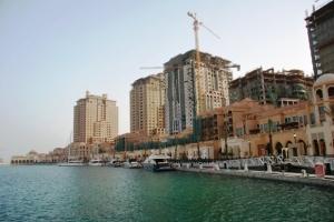 The Pearl Porto Arabia
