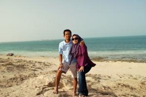At Jabal Al Fuwairit