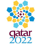 Qatar 2022 World Cup Bid Logo