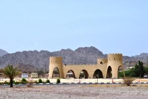 Hatta Fort