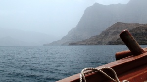 Musandam Fjords