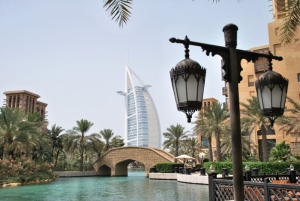 Waterfront Souk Madinat Jumeirah