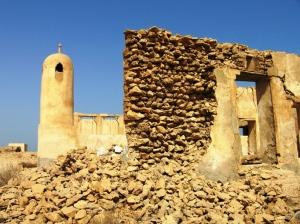 Al Jemail ruins