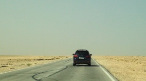 Road to Zubarah