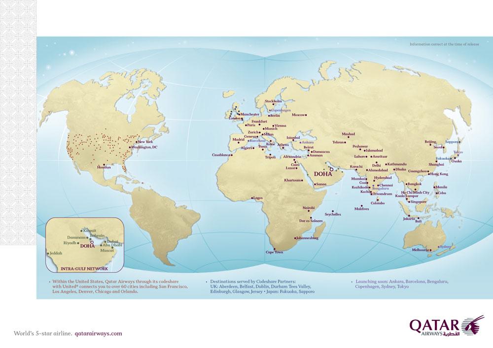 Doha CGKDOH Page - Where is doha