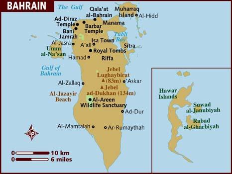 map of qatar doha. My guide to Doha-Bahrain by