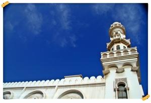 Bahrain & Eastern Saudi | CGK-DOH