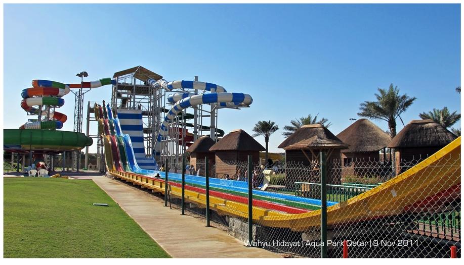 Aqua Park Qatar Cgk Doh