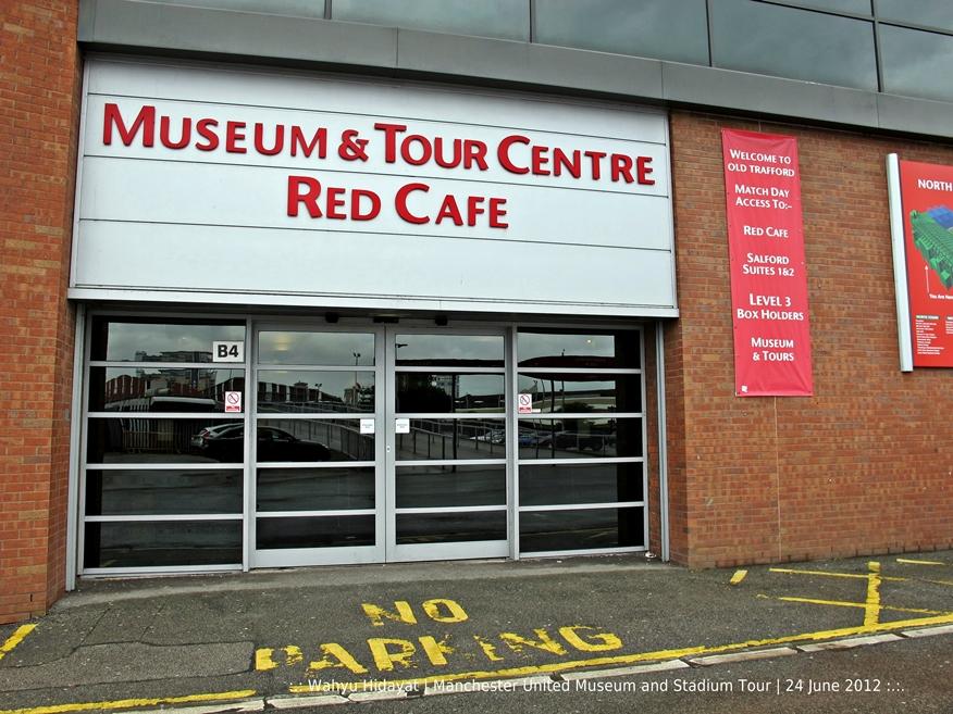 Emirates Stadium Tour Museum Stadium Museum Amp Tour