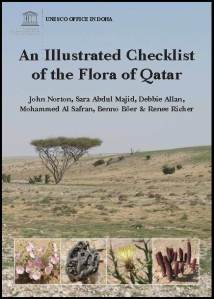 Unesco's An Illustrated Checklist of the Flora of Qatar