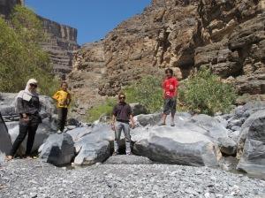 Wadi Nakhr
