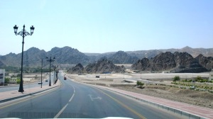Road to Qantab
