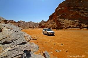 Bandar Al Khiran
