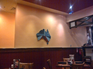 Outback Steakhouse Doha