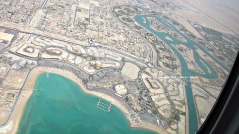 Katara and its Katara Hills development