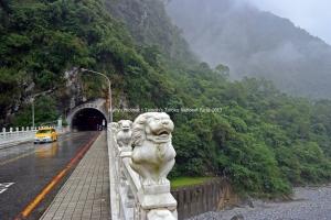 Bridge of 100 Lions
