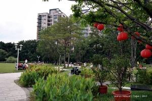 Taipei Hakka Culture Park