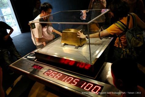 Gold Museum, Jinguashi Gold Ecological Park