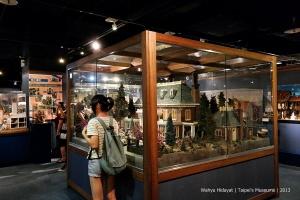 Miniature Museum of Taiwan
