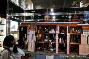 Miniature Museum of Taiwan