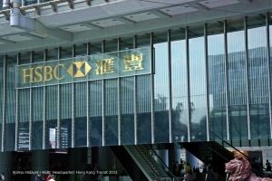 HSBC Headquarter