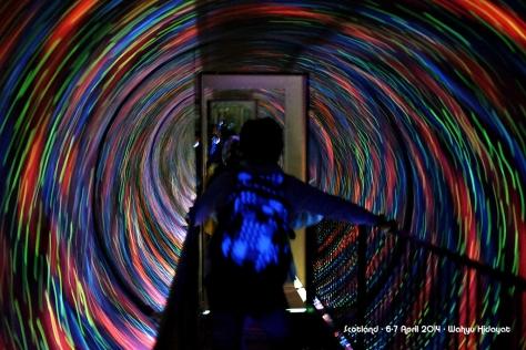 At Camera Obscura