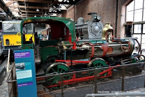 Loco at MOSI