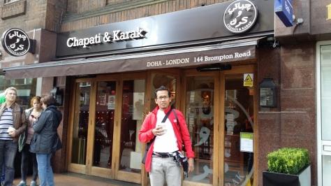 Karak forever!