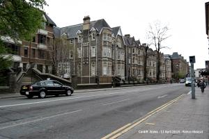 Park Pl street