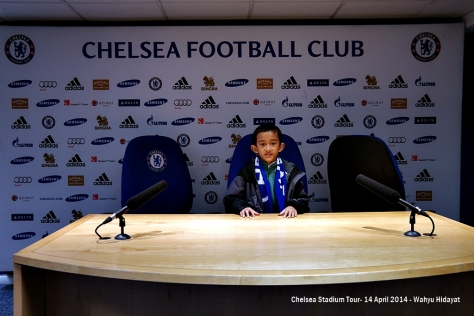New Chelsea player