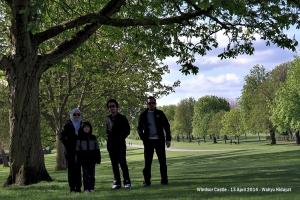 At The Long Walk