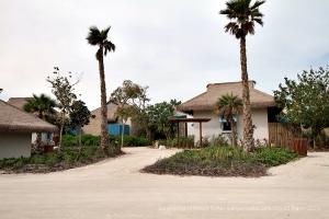 Villa areas