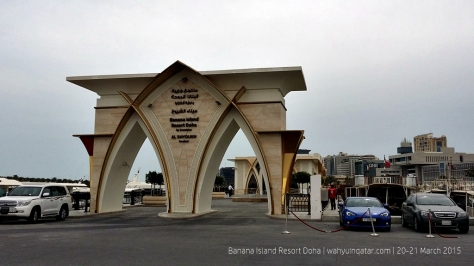 Al Shyoukh Terminal is where it starts and ends